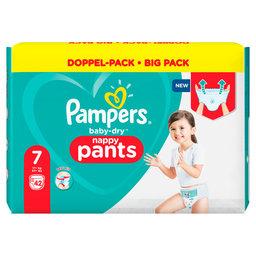 Pants | S7 | Big Pack | 42st