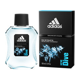 Eau de toilette | Ice dive