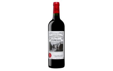 France - Frankrijk-Bordeaux - Pomerol 1er Cru