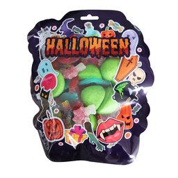 Snoepzakje   Halloween