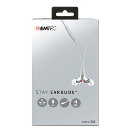 Stay Earbuds E100 Apple