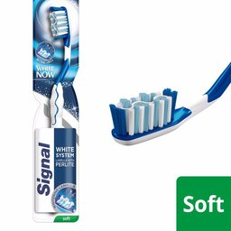 Brosse à dents  | Soft