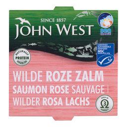 Zalm | Roze