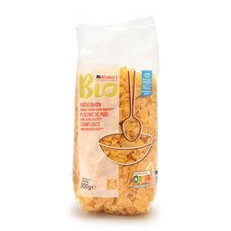 Cornflakes | Sans gluten | Bio