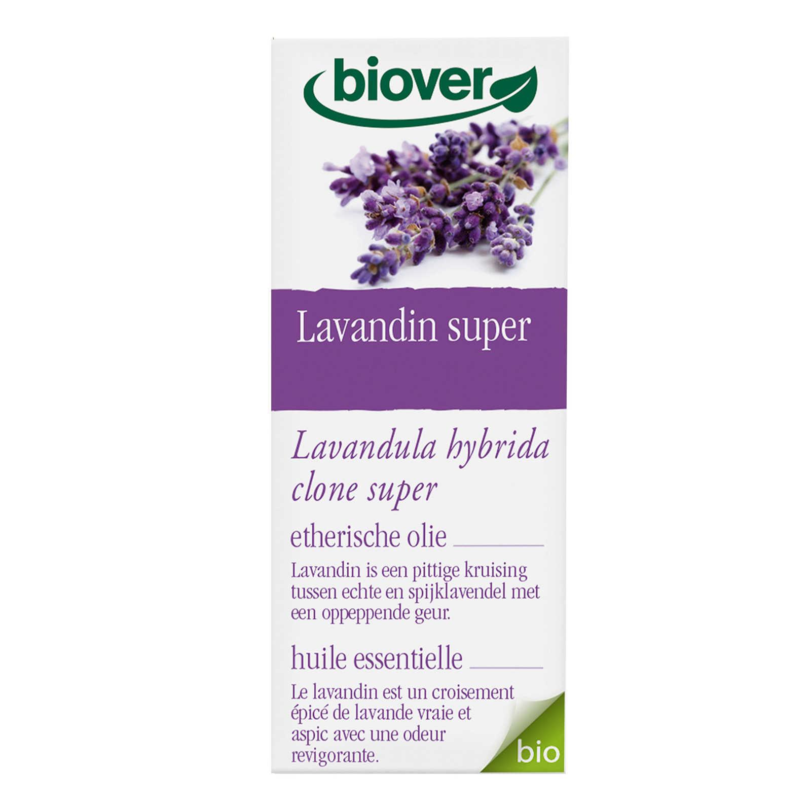 Biover-Biover Aroma