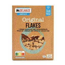 Céréales | Riz-Blé complet | Chocolat noir