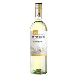 Mezzacorona Chardonnay | 2020 | Blanc