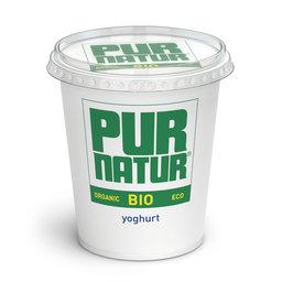 Yoghurt | Natuur | Bio