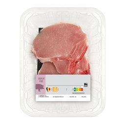 Varkenskoteletten 2ST