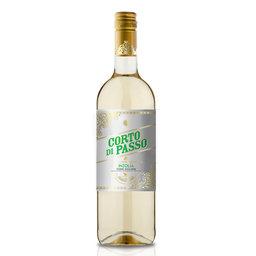 Corto Passo Inzolia | 2019 | Vin blanc