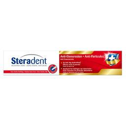 STERADENT Hechtcrème Extra Sterk Anti-etensresten  75g