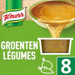 Bouillon | Légumes | 8x28 g
