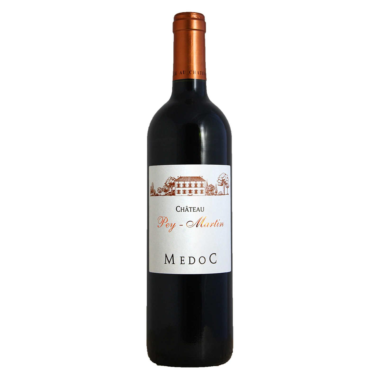 France - Frankrijk-Bordeaux - Médoc