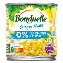Maïs | Crispy | 0% Zout