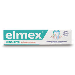 Dentifrice | Sensitive | Dents sensibles