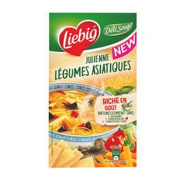 Liebig | Délisoup | Légumes Asiatiques