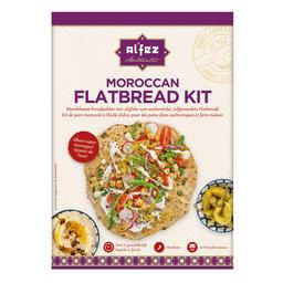Marokkaans brood | Kit