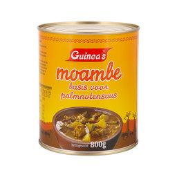 Moambe classic