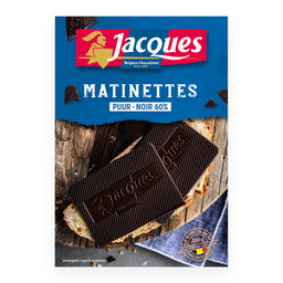 Chocolade | Puur | Matinettes 60%