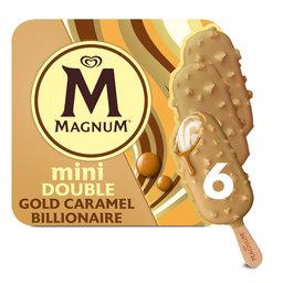 Ola | Glace| Double |Gold |Caramel | Bil | Mini