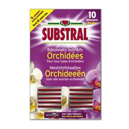 Bâtonnets | Nutritifs | Orchidées