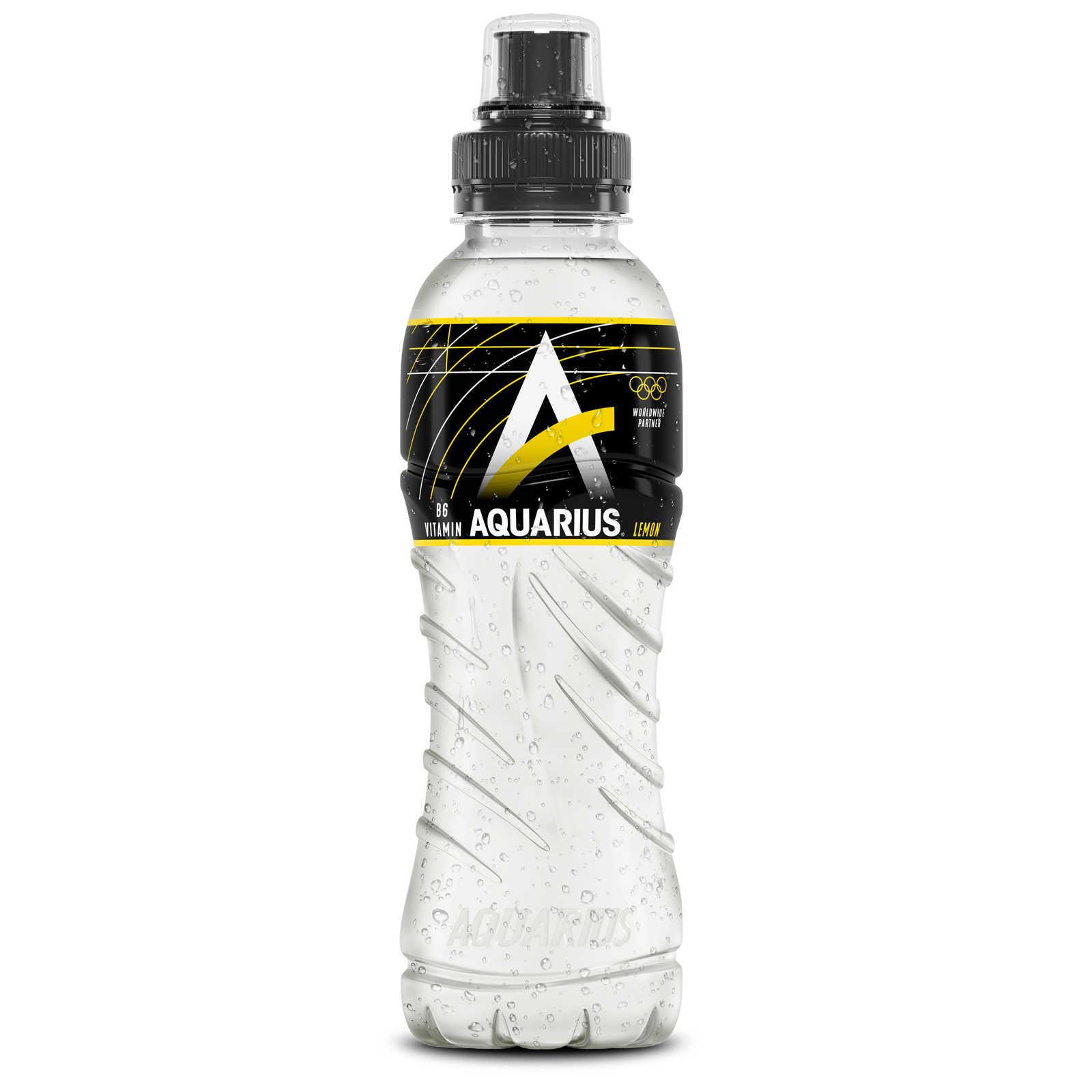 Aquarius-Lemon