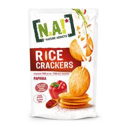 Crackers   Paprika