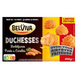 Duchesses | Carottes | 450G