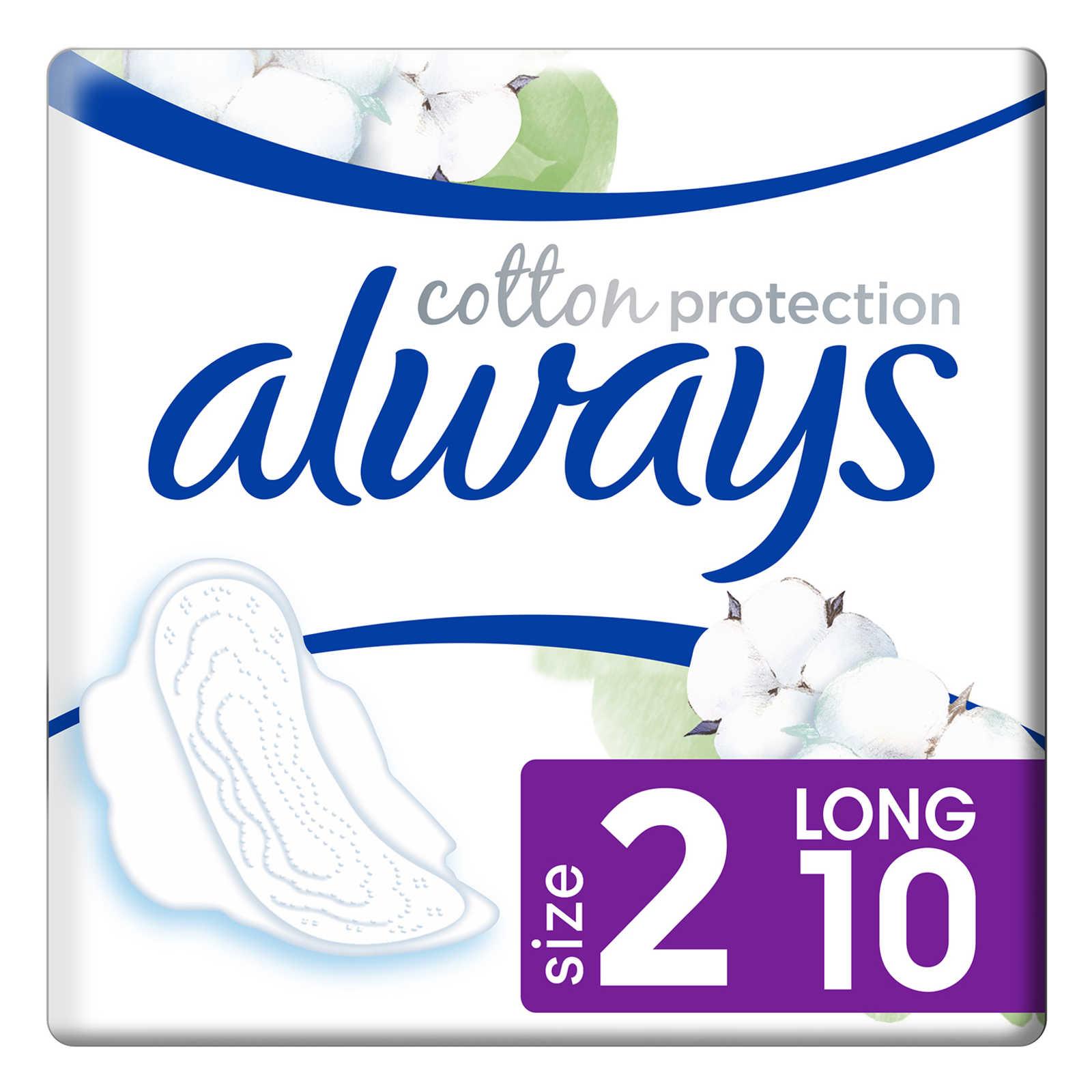 Always-Cotton