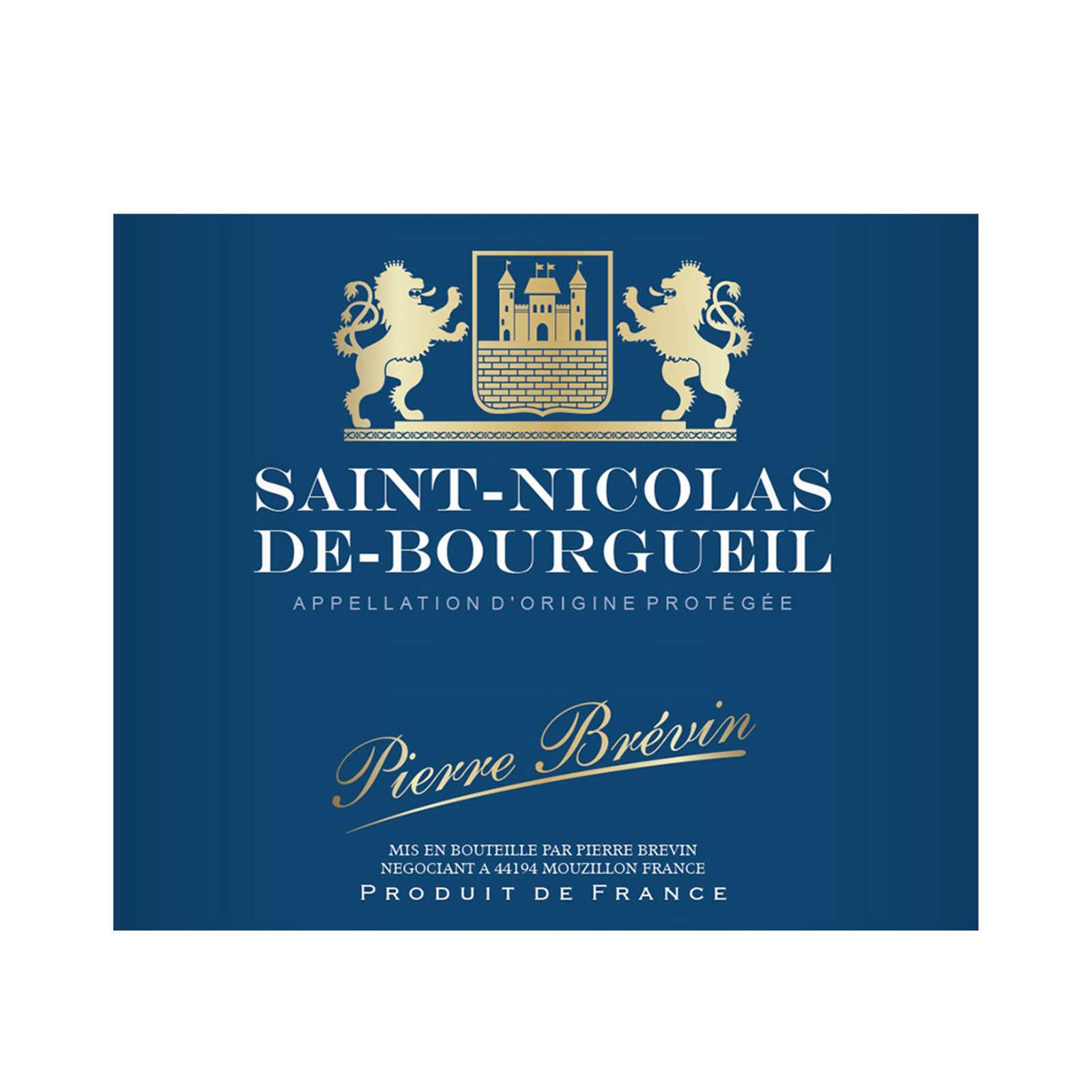 France - Frankrijk-Loire - St-Nicolas Bourgueil