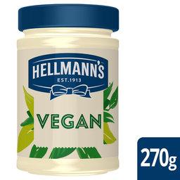 Mayonaise | Vegan | 270 g