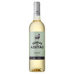 Serras Azeitao | 2020 | Blanc