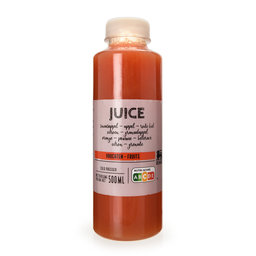Jus | Orange betterave