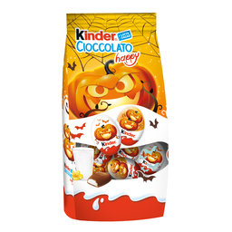 Chocolade | Happy Halloween