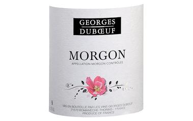 France - Frankrijk-Bourgogne - Beaujolais