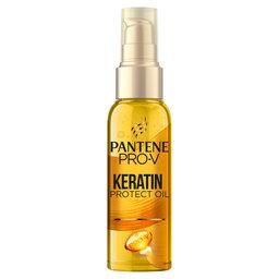 Voedende Haarolie | Keratine Protect | 100ml