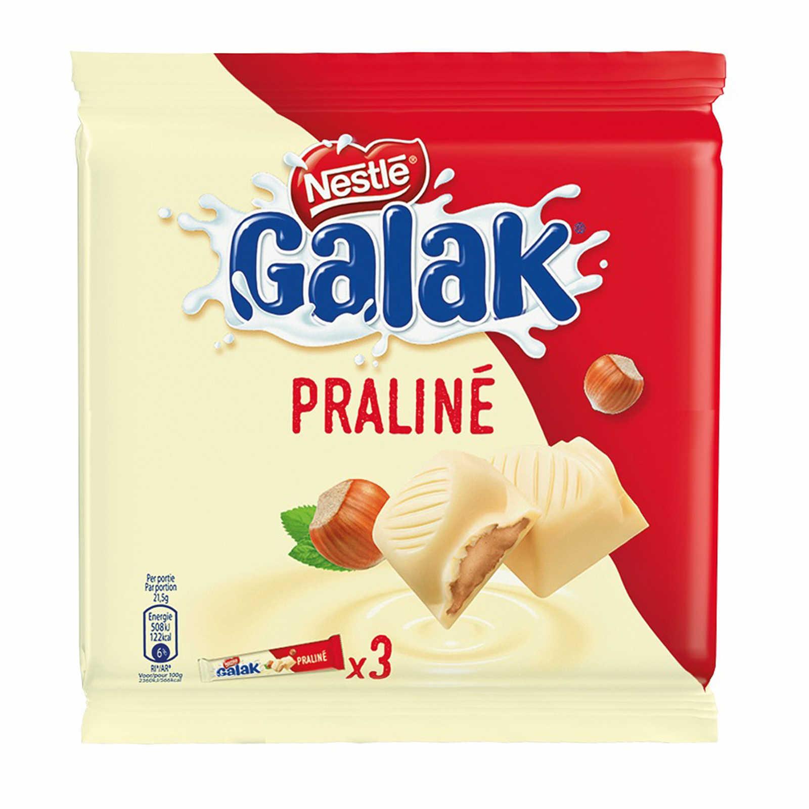 Nestlé-Galak