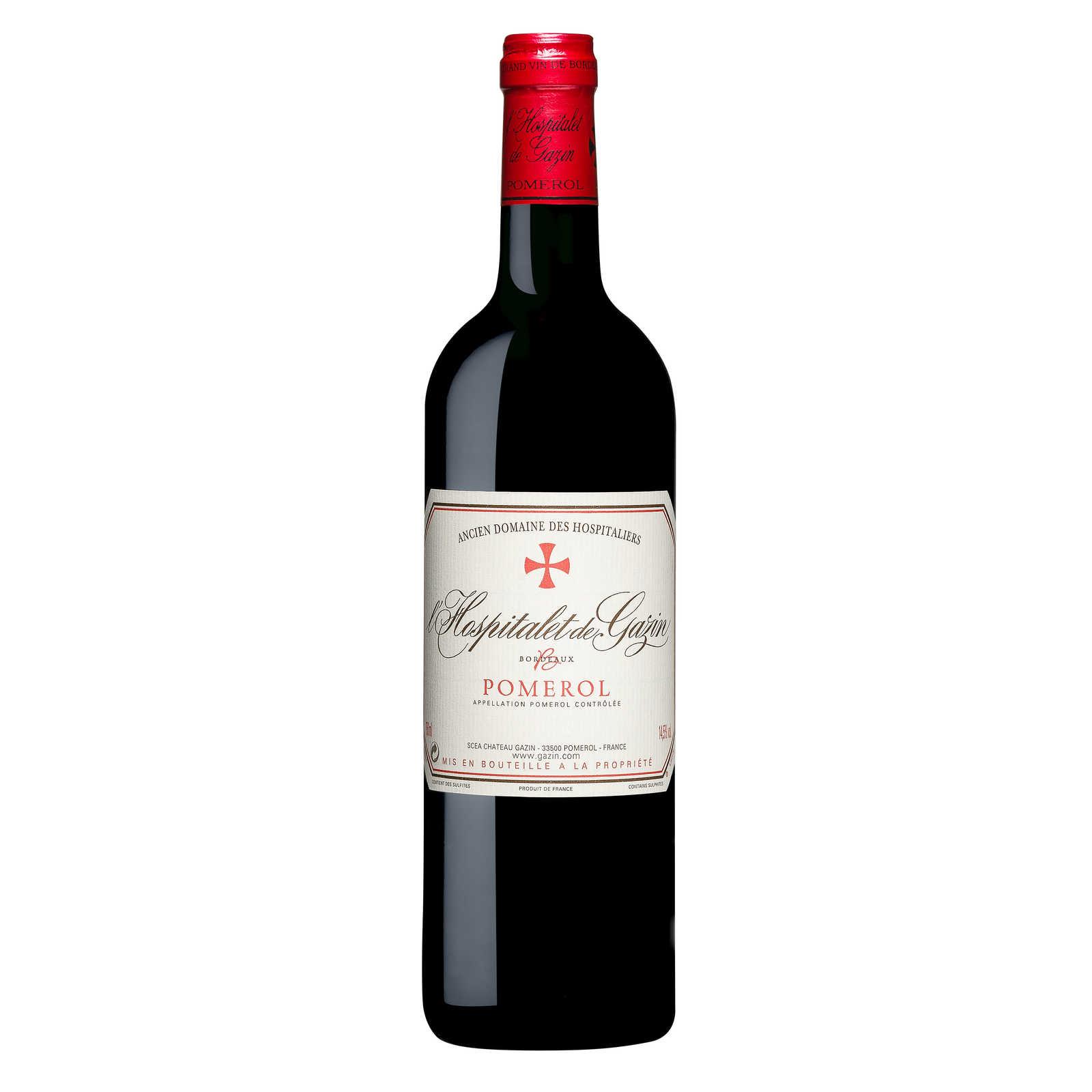 France - Frankrijk-Bordeaux - Pomerol