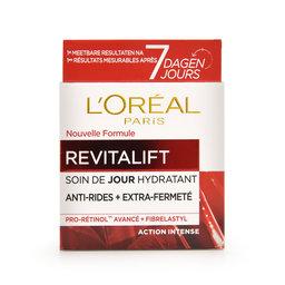 Revitalift | Crème de jour | | 30+