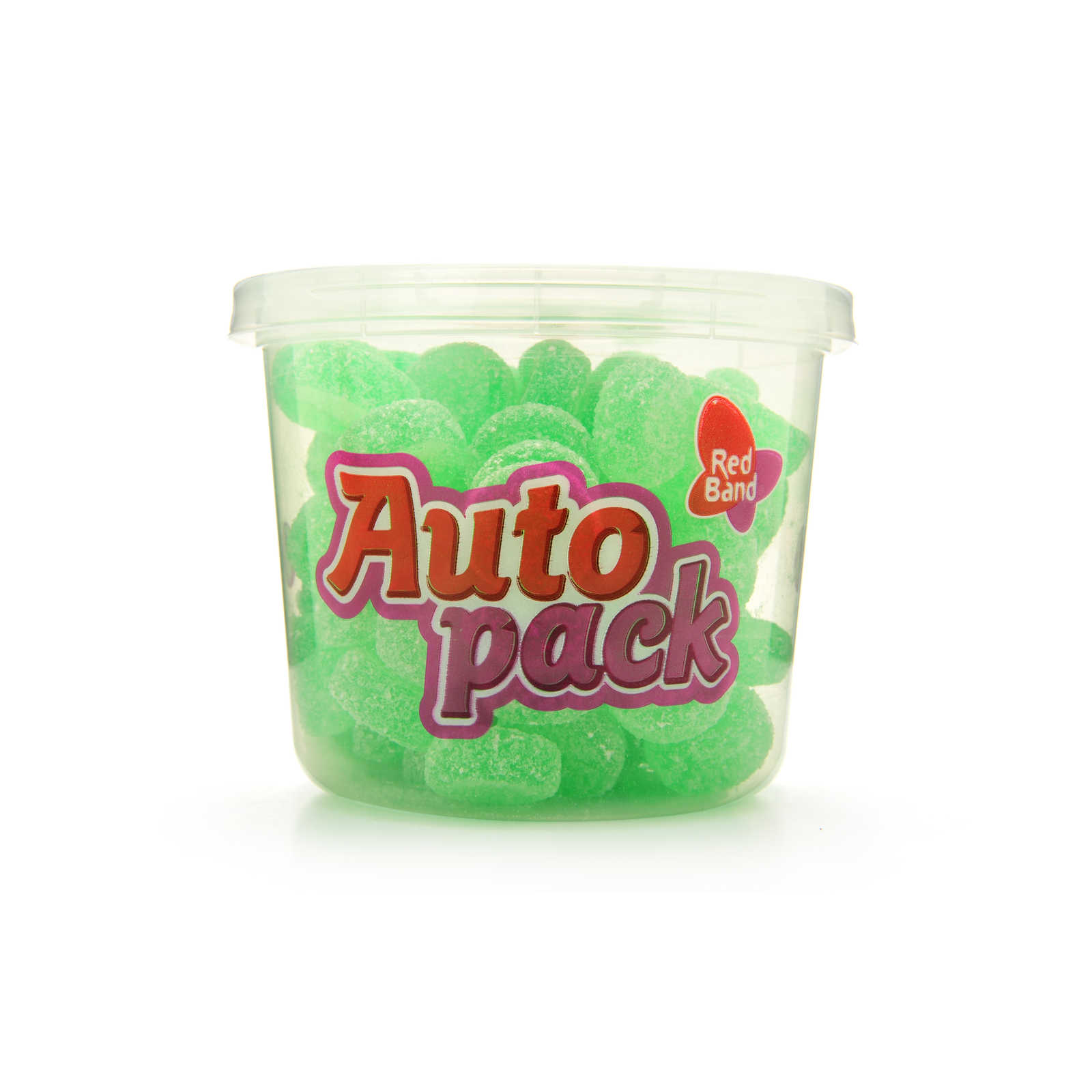 Autopack-Red Band