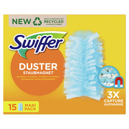 Duster | Recharges