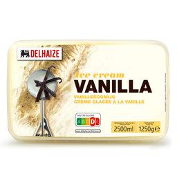 Creme glacée | Vanille