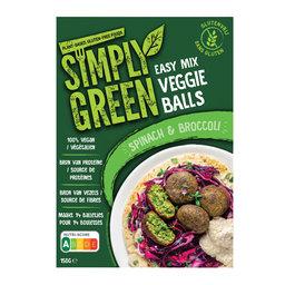 Mix   Spinaize & Broccoli