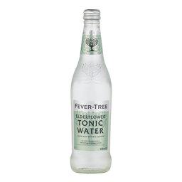 Tonic water | Elderflower