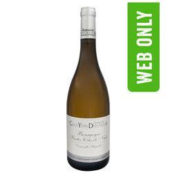 Hautes Côtes de Nuits Dame Huguette 15 Wit