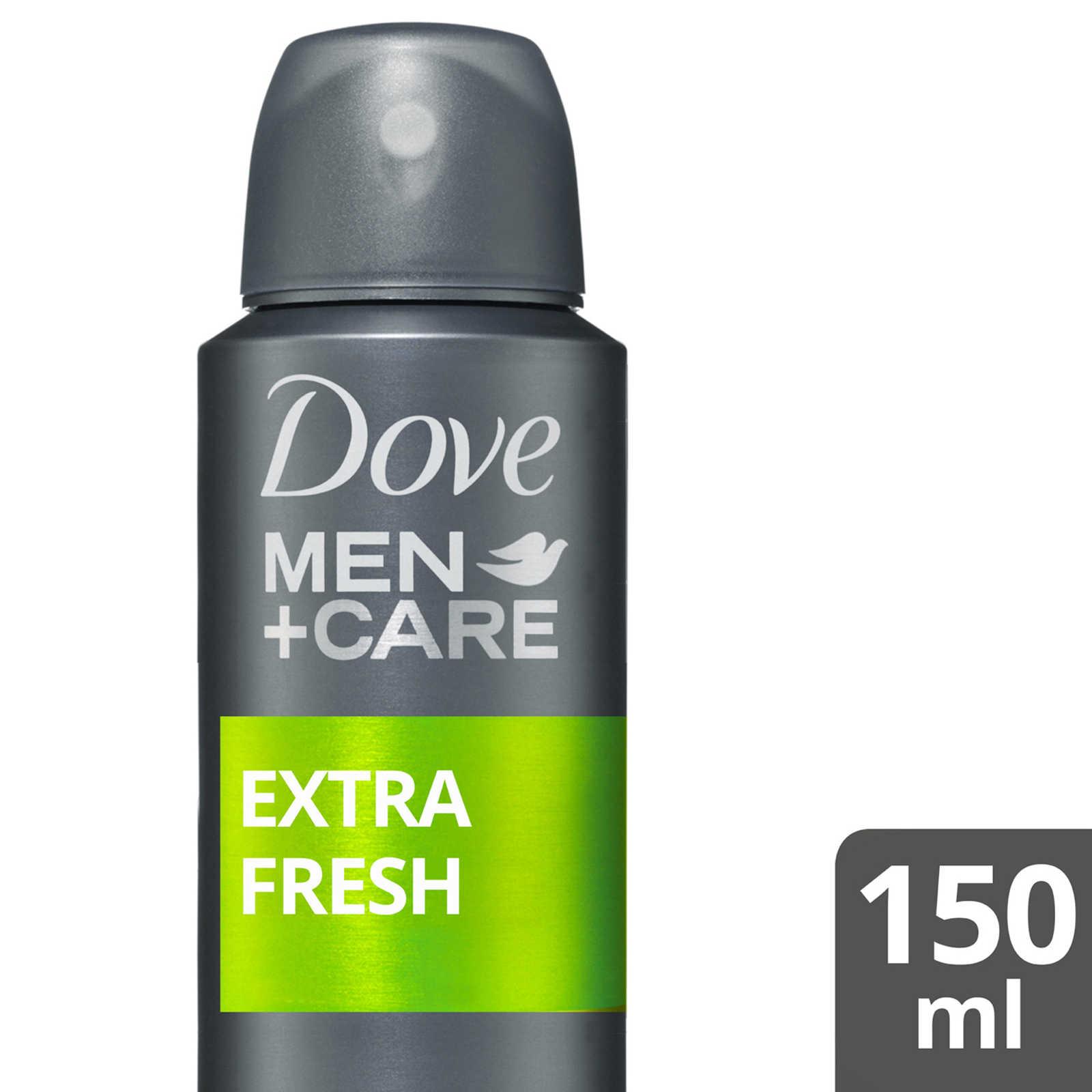 Dove-Men + Care