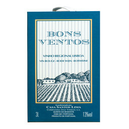 Bons Ventos | 2018 | Rood