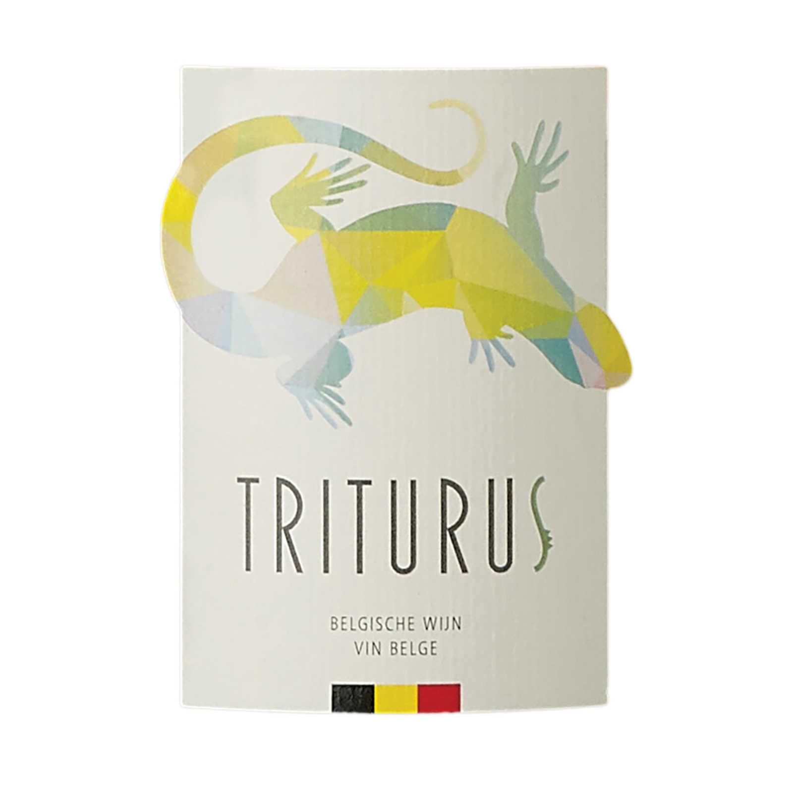 Belgique - België-Triturus