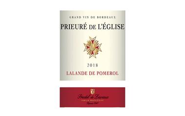 France - Frankrijk-Bordeaux - Lalande de Pomerol