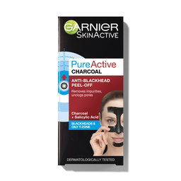 Pure Active Peel off Charcoal 50ml
